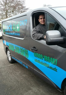 Adrian Local Door Repairs Sutton Coldfield